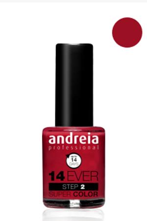 Andreia Verniz 14 EVER, Cor 31