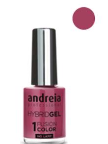 Andreia Hybrid Gel, Cor H19