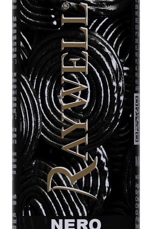 Raywell Pigmento Black  150ml