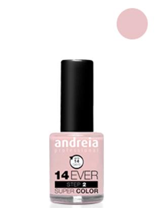 Andreia Verniz 14 EVER, Cor 8
