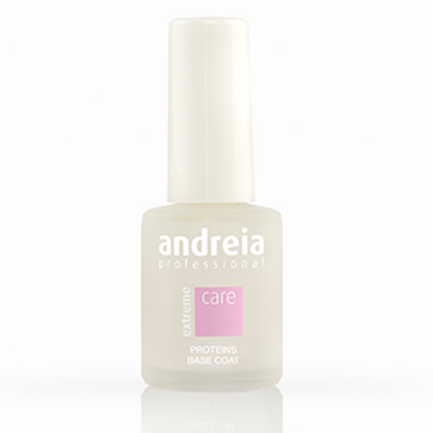 Andreia Extreme Care Base com Proteínas, 10.5ml