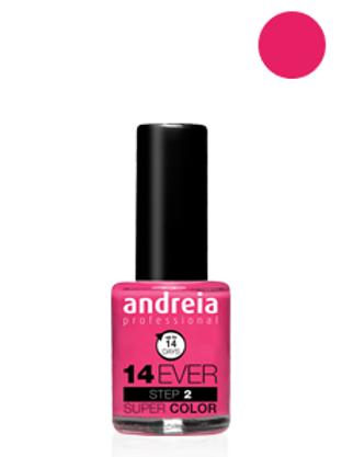 Andreia Verniz 14 EVER, Cor 11