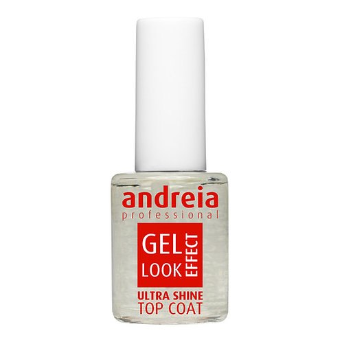 Andreia Top Coat Look Effect, 10,5ml
