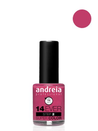 Andreia Verniz 14 EVER, Cor 9