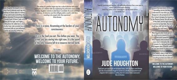 Autonomy - Jude Houghton