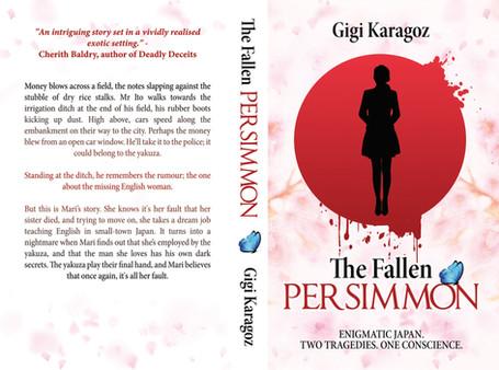 The Fallen Persimmon - Paperback Cover.jpg
