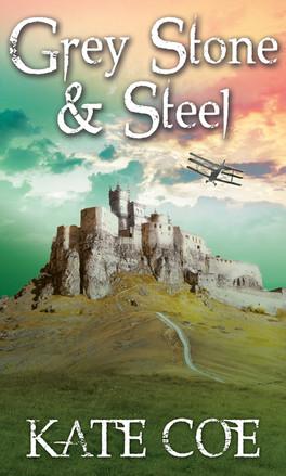 Grey Stone & Steel - Kate Coe
