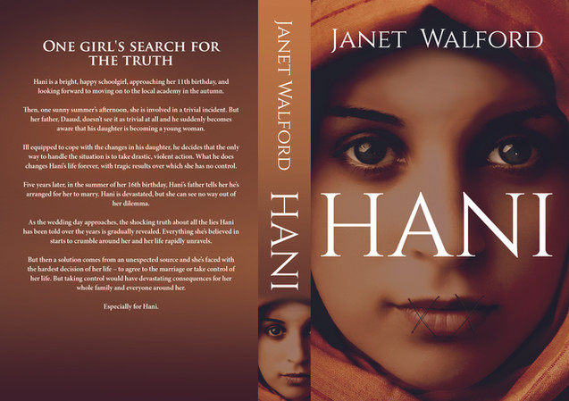Hani - Janet Walford