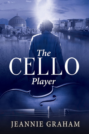 The Cello Player - Jeannie Graham