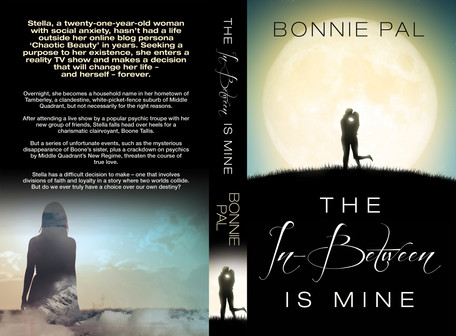 The In Between is Mine - Bonnie Pal
