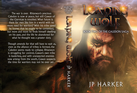Paperback Master Leaping Wolf.jpg