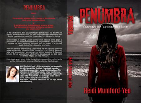 Penumbra - Heidi Mumford-Yeo