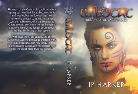 Wildcat - JP Harker
