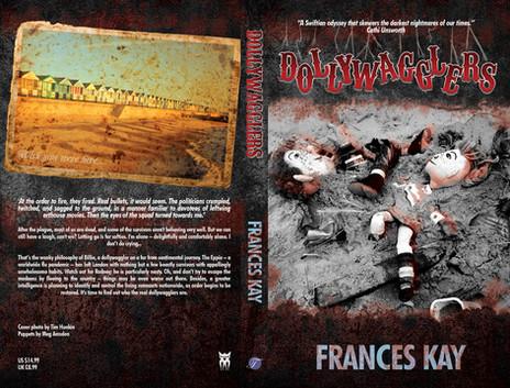 Dollywagglers - Frances Kay