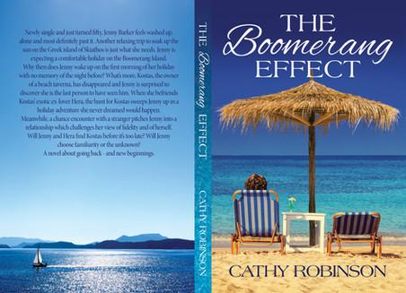 The Boomerang Effect - Cathy Robinson