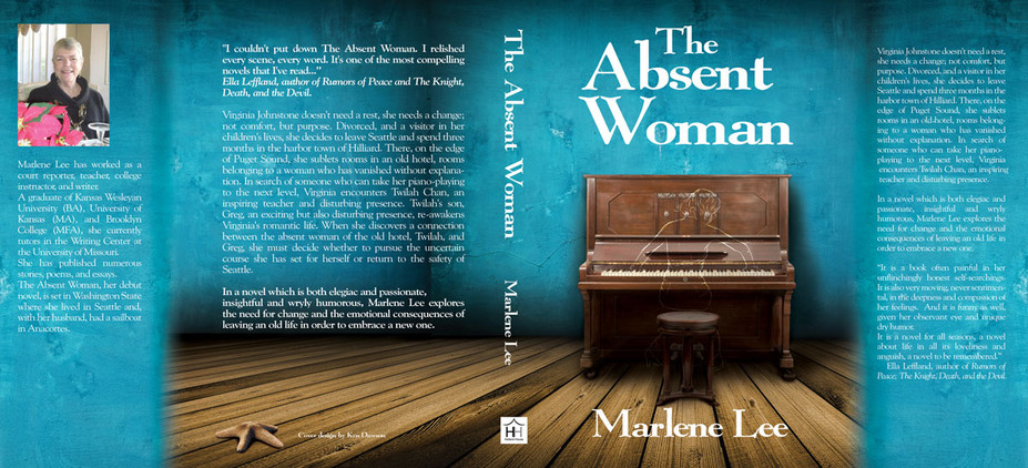 The Absent Woman - Marlene Lee