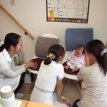 京都の整体 | 京都カイロプラクティック研究所(あんじゅ庵)胎児・乳幼児のための亜麻仁油