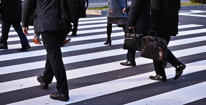 京都 整体 | 京都カイロプラクティック研究所(あんじゅ庵)正しい歩き方 歩行指導の必要性