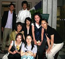 京都の整体 | 京都カイロプラクティック研究所(あんじゅ庵)同志社大学を卒業し