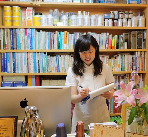 京都市 整体 | あんじゅ京都カイロプラクティック研究所 | 問診