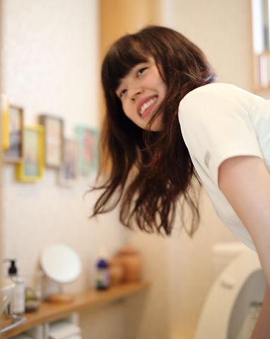おトイレは清潔に | あんじゅ京都カイロプラクティック研究所 | 日本