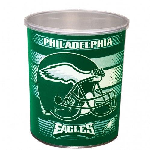 1 Gallon Tin Eagles