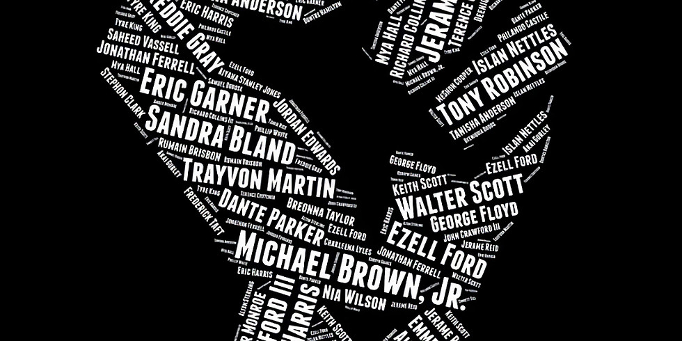 A discussion about #BlackLivesMatter