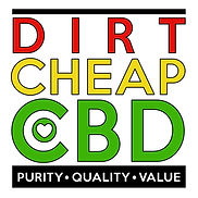 Dirt Cheap CBD