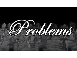 """Problems"" Ft. Geno Cultshit"