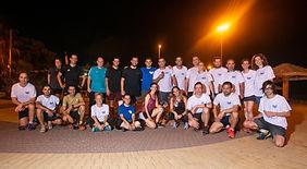 קבוצת ריצה בחיפה