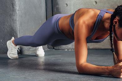 אימונים לחיזוק היציבה ומניעת פציעותת
