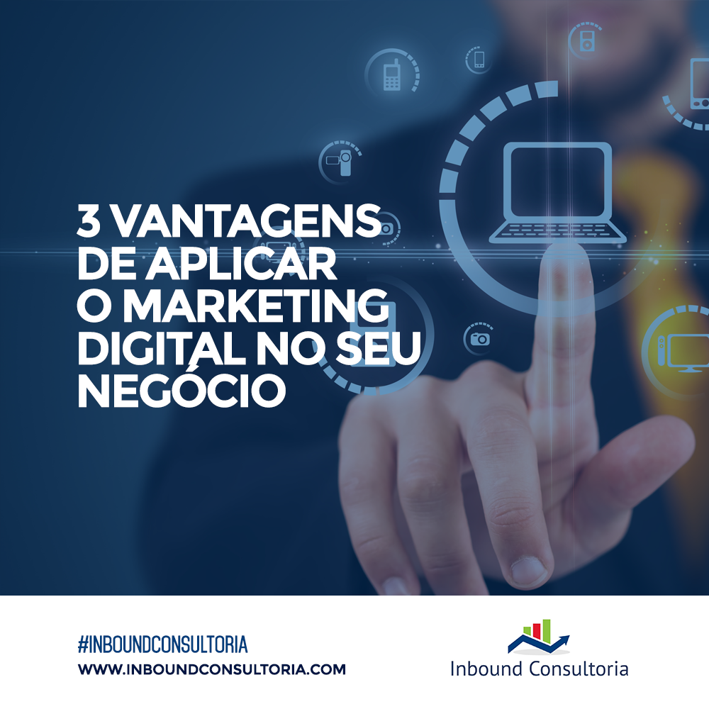 porque investir no marketing digital