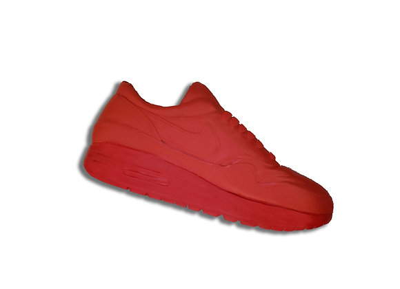 MAX1: RED (Leather)