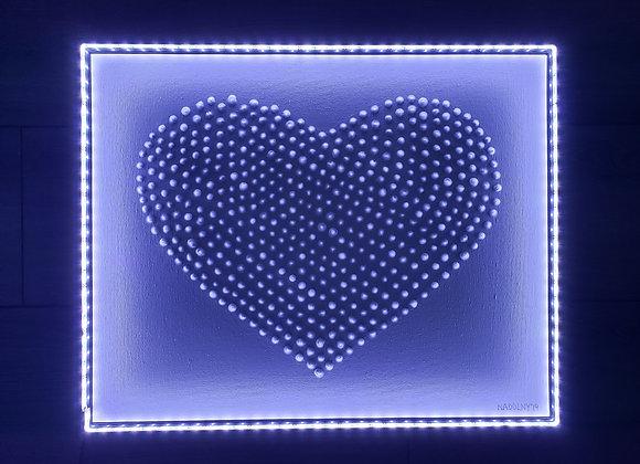 Love Light - White