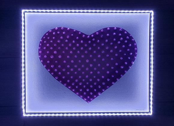 Love Light - Purple