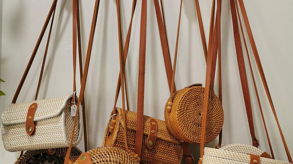 Ratten Handbags