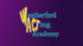 Weatherford Acting Academy LOGO.png