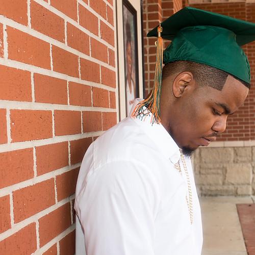 Hakeaim Graduation