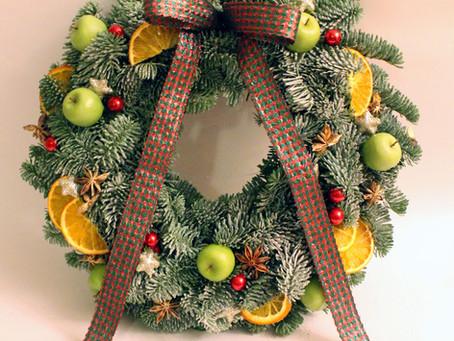 Ozdoby świąteczne do domu- jakie wybrać?