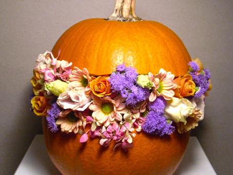 Jak zrobić dekorację na Halloween?