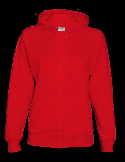 Женская куртка-толстовка REDFORT Solano