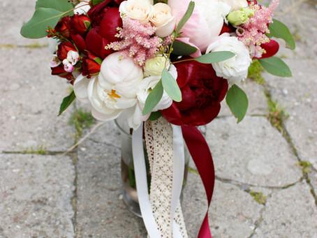 Ile kosztuje bukiet ślubny?