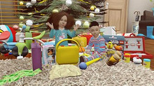 Toy Safety Checklist for the Holidays