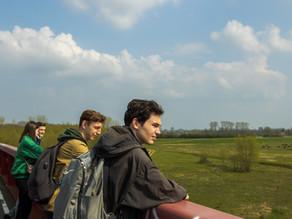 Lekker wandelen langs de IJssel vanuit Zwolle