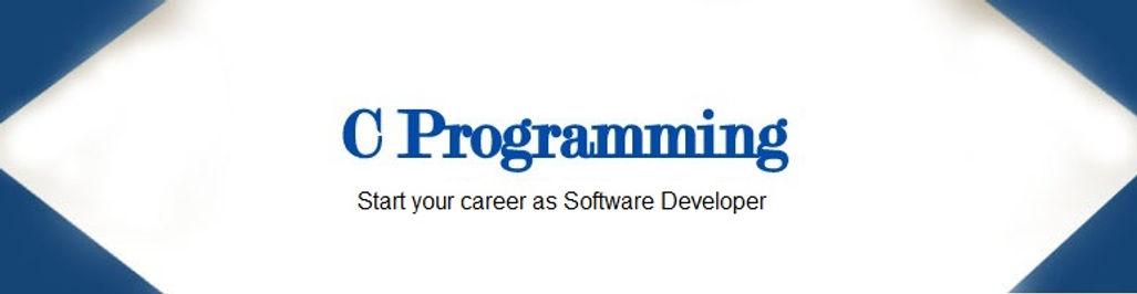 C Programming - Exponiq Engineering