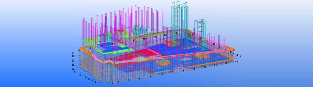 RCC Detailing banner - Exponiq Engineering