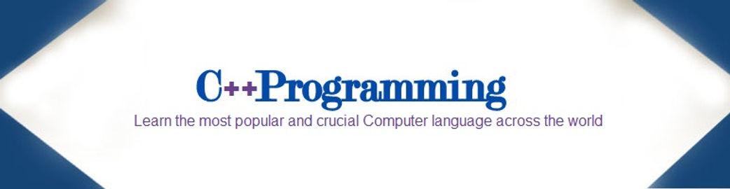C++ Programming - Exponiq Engineering