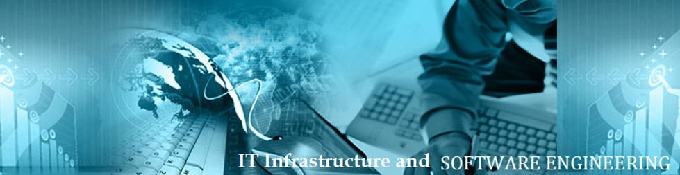 IT Infrastructure & Software Engineering