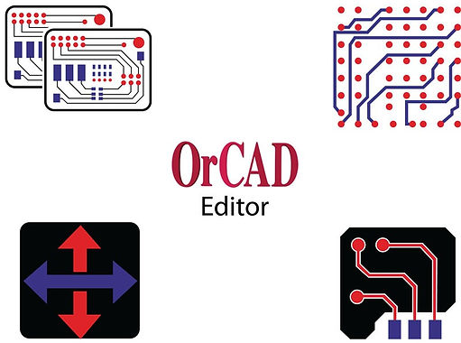 OrCAD by ExponIQ