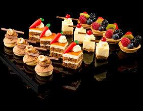 Asha's catering buffet Kuwait